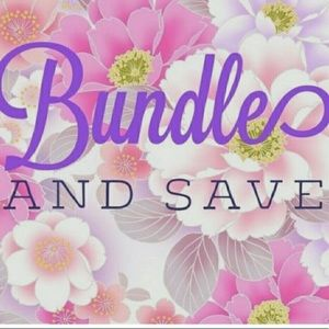 Other - 💚 BUNDLE & SAVE 💚